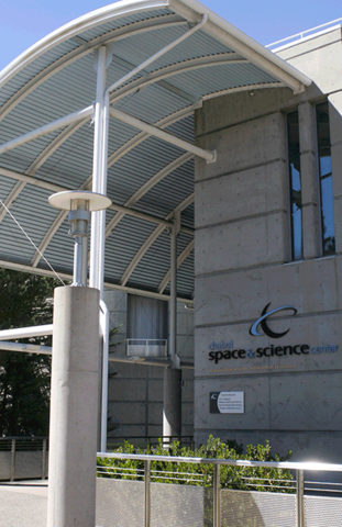 CHABOT SPACE & SCIENCE CENTER PROJECT